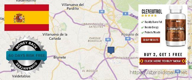 Where to Buy Anabolic Steroids online Boadilla del Monte, Spain