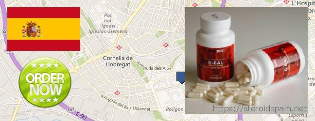 Where Can I Buy Anabolic Steroids online Cornella de Llobregat, Spain