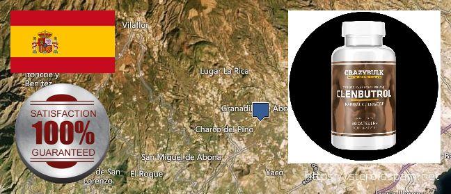 Where to Buy Anabolic Steroids online Granadilla de Abona, Spain
