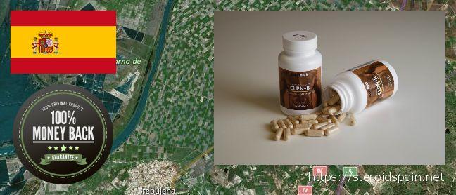 Where to Buy Anabolic Steroids online Lebrija, Spain