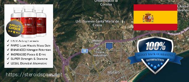 Buy Anabolic Steroids online Mataro, Spain