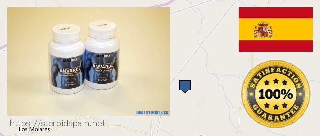 Where to Buy Anabolic Steroids online Moron de la Frontera, Spain