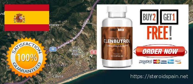 Where to Buy Anabolic Steroids online Pineda de Mar, Spain