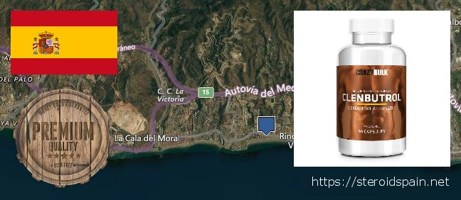 Buy Anabolic Steroids online Rincon de la Victoria, Spain