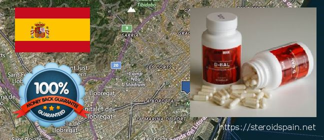 Where Can You Buy Anabolic Steroids online Sants-Montjuic, Spain