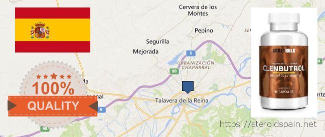 Purchase Anabolic Steroids online Talavera de la Reina, Spain