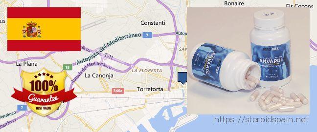 Where to Buy Anabolic Steroids online Tarragona, Spain