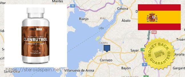 Purchase Anabolic Steroids online Vilagarcia de Arousa, Spain