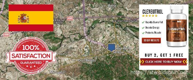 Where to Purchase Anabolic Steroids online Villanueva de la Serena, Spain