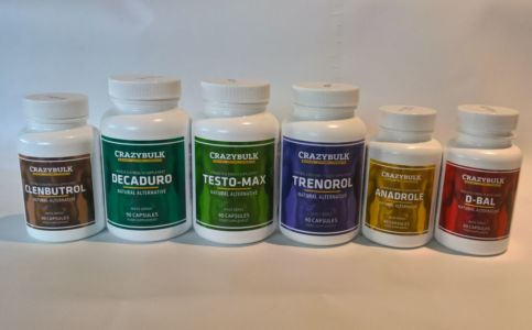 Where to Buy Steroids in Campina