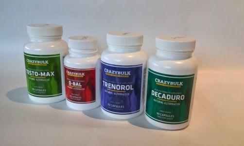 Where to Buy Steroids in Barcelona