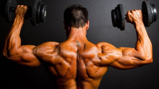 Where to Buy Steroids in Oliver Valdefierro