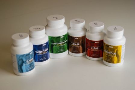 Where to Buy Steroids in Huelva